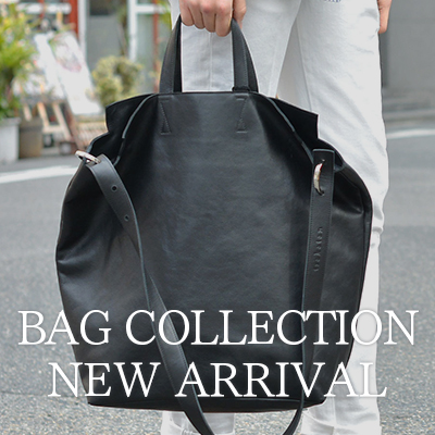BAG COLLECTION NEW ARRIVAL 2018SS