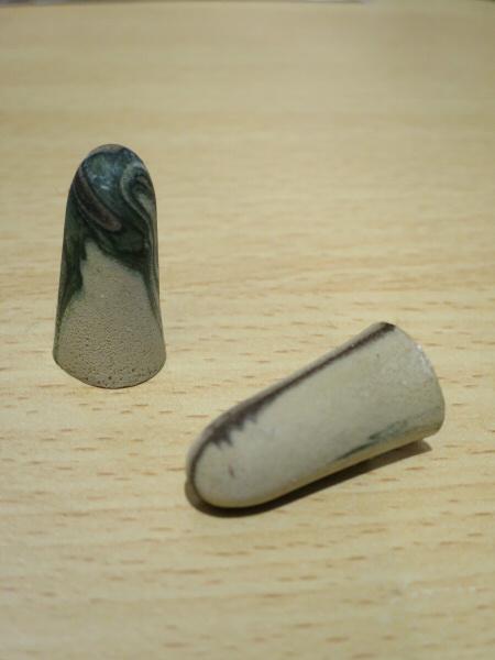 私の7つ道具(その2):耳栓