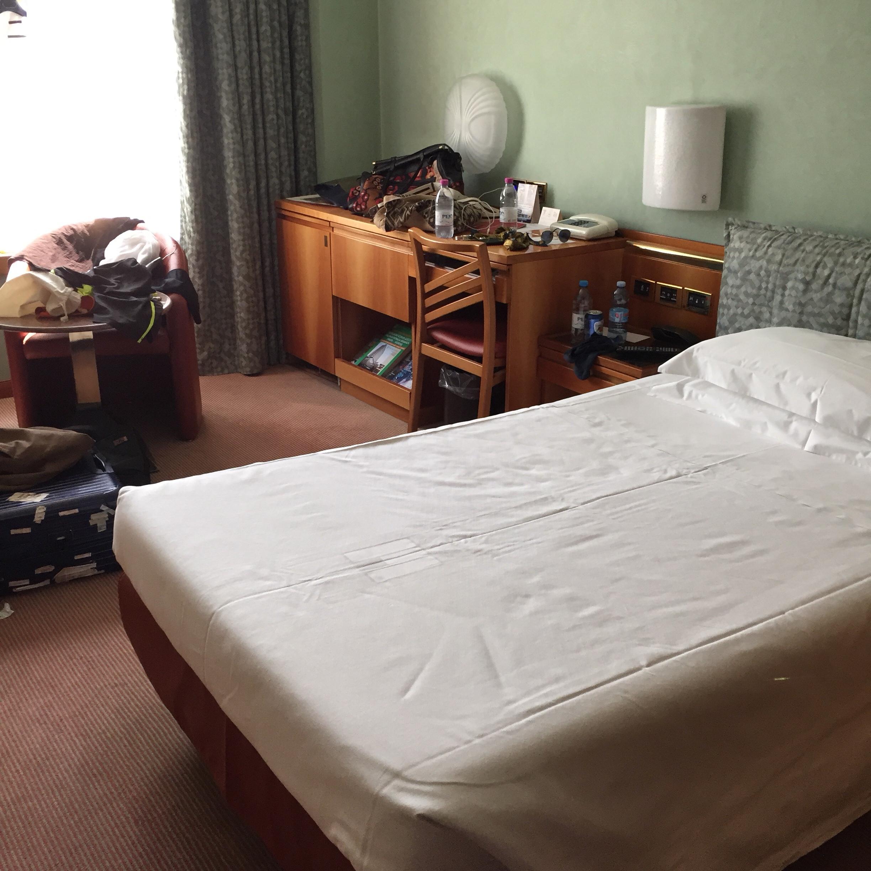 ミケランジェロホテル