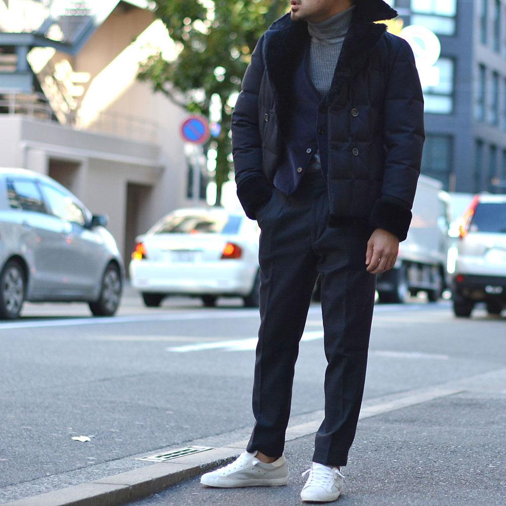 ~お気に入りの一着で寒い冬を楽しもう!!~EMMETI【エンメティ】