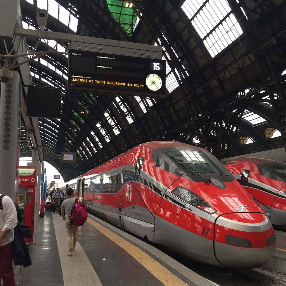 in Milano