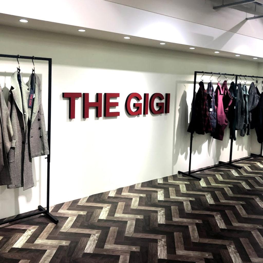 2020AWプレコレクション!!THE GIGI【ザ ジジ】、F.LLI Giacometti【フラテッリ ジャコメッティ】