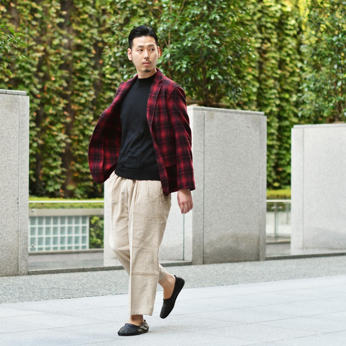 ~CLOSE-UP(スーツ・ジャケット・ジレ)~を更新致しました!!