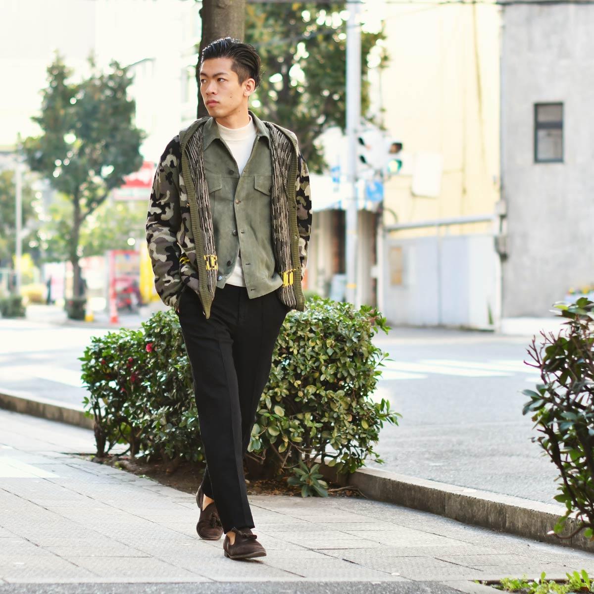 """~大人気モデル""""JACK""""で冬の装い!~EMMETI【エンメティ】"""