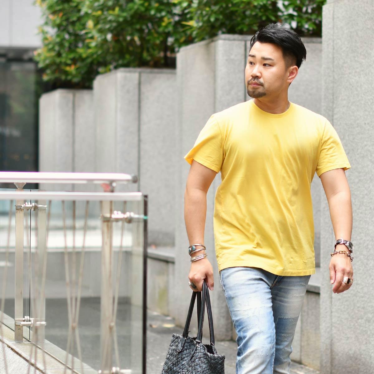 ~夏に着るカラーTシャツ!!~meystory【マイストーリー】