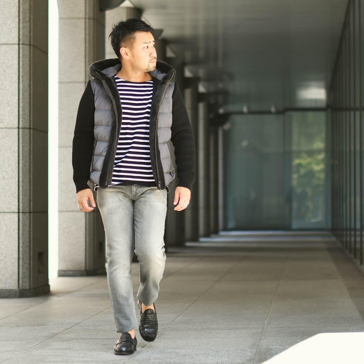 ~品薄大人気モデルGART!!~EMMETI【エンメティ】